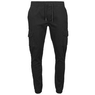 Pantalon de jogging cargo pour hommes