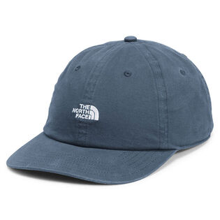 Women's Washed Norm Hat