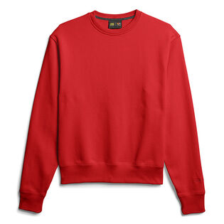 Men's Pharrell Williams Basics Crew Sweatshirt