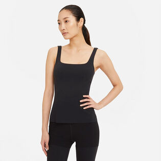 Women's Yoga Luxe Tank Top (Plus Size)