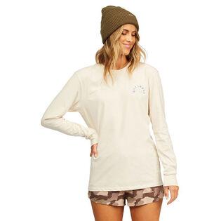 Women's A/Div Long Sleeve T-Shirt