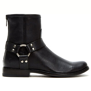 Women's Phillip Harness Short Boot