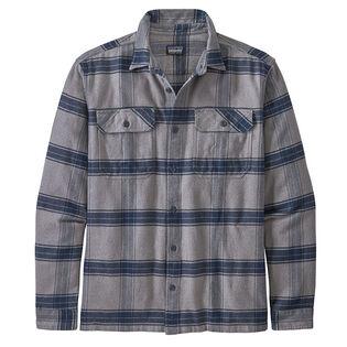 Men's Fjord Flannel Shirt