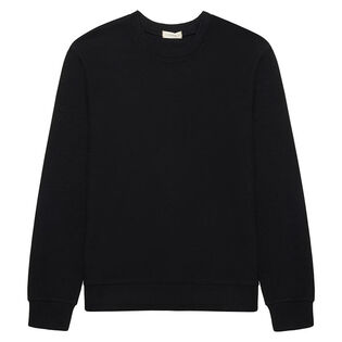 Men's Cotton Modal Interlock Lounge Sweatshirt