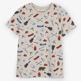 Boys' [2-6] Summer Camp T-Shirt