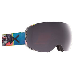 M2 Snow Goggle + MFI® Face Mask