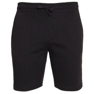 Men's Basic Fleece Short