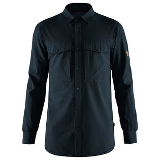 Men's Abisko Trekking Shirt