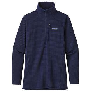 Women's R1® Fleece Pullover Top