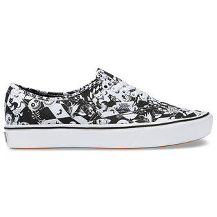 Men's Nightmare Before Christmas ComfyCush Authentic Shoe
