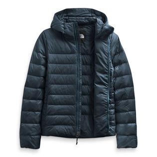 Women's Aconcagua Hoodie Jacket