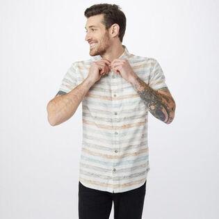Men's Hemp Mancos Shirt