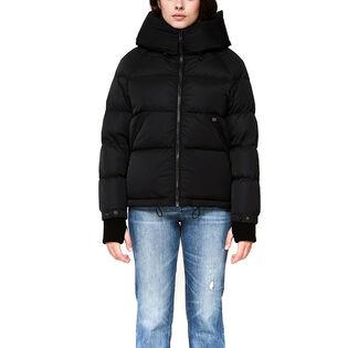 Manteau Sylvana pour femmes