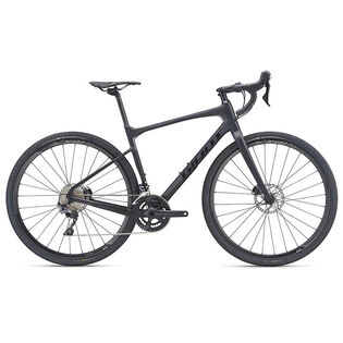 Revolt Advanced 0 Bike [2019]