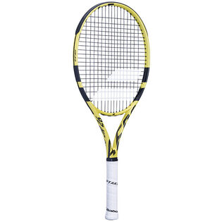 Juniors' Aero 26 Tennis Racquet [2019]