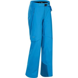 Women's Astryl Pant (Short) (Past Season Colours On Sale)