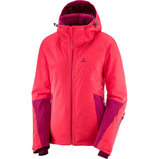 Women's IceCrystal Jacket