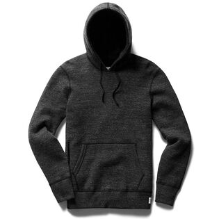 Men's Side Zip Pullover Hoodie