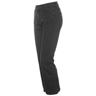 Women's Anika Cropped Flare Jean