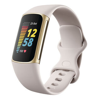 Charge 5™ Advanced Fitness Tracker
