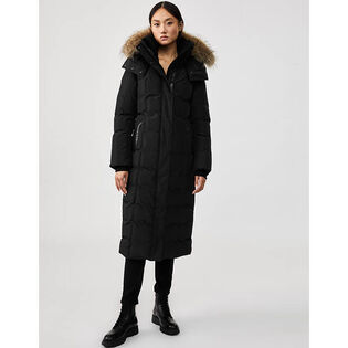 Women's Jada Coat