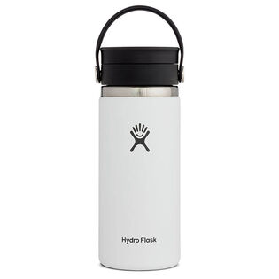 16 Oz Wide Mouth Flex Sip™ Insulated Bottle