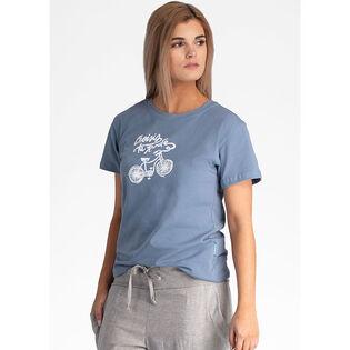 Women's Walnut T-Shirt