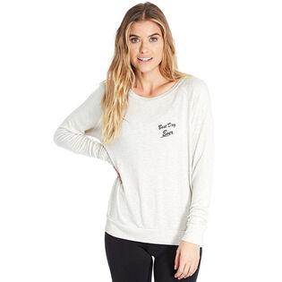Women's Best Day Ever Roselynn Sweater