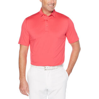 Polo Cooling Hex pour hommes