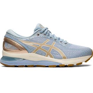 Women's GEL-Nimbus® 21 Running Shoe