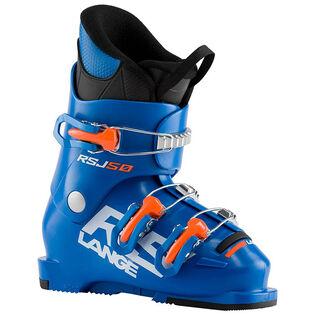 Juniors' RSJ 50 Ski Boot [2020]