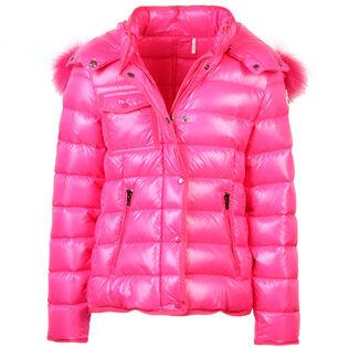 Junior Girls' [8-14] New Armoise Jacket