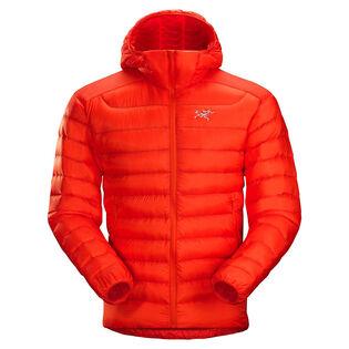 Men's Cerium LT Hooded Jacket (Past Seasons Colours On Sale)