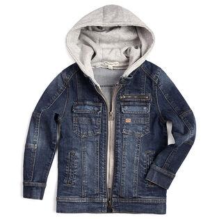 Boys' [2-7] Dilinger Denim Jacket