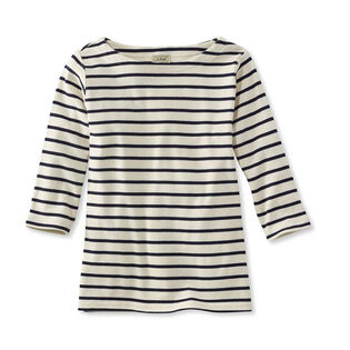 Women's French Sailor's Shirt