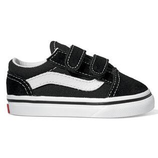 Babies' [3-10] Old Skool V Sneaker