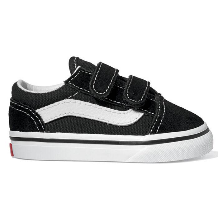 Babies' [3-10] Old Skool V Shoe