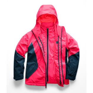 Junior Girls' [7-20] Kira Triclimate® Jacket