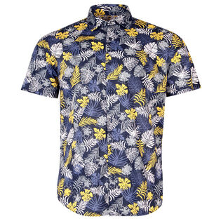 Men's Rash Floral Shirt