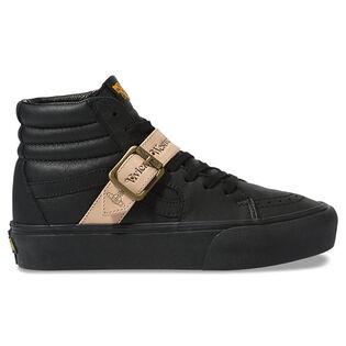 Chaussures Vivienne Westwood Sk8 à talon épais pour femmes