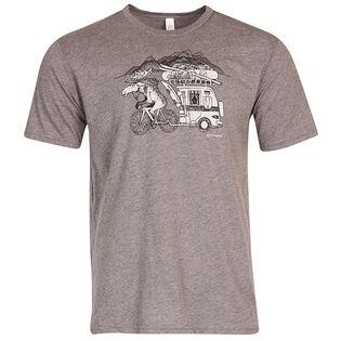 Men's Mountain Moose T-Shirt