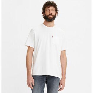 Men's Relaxed Pocket T-Shirt