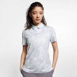 Women's Dri-FIT® UV Printed Polo