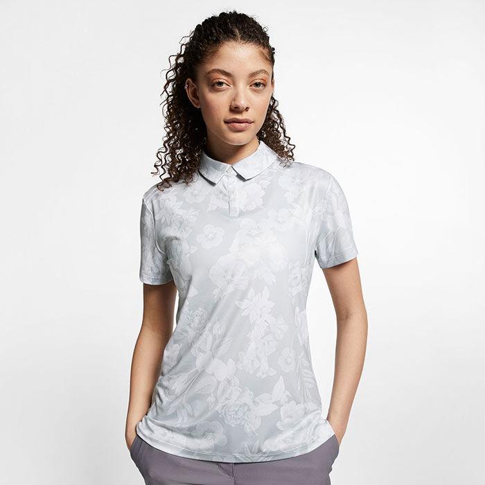 Women's Dri-FIT® UV Printed Polo