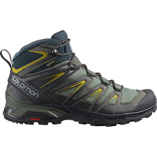 Men's X Ultra 3 Mid GTX® Hiking Shoe