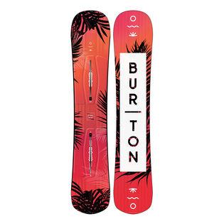 Hideaway 144 Snowboard [2019]