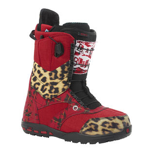 Women's Ritual Snowboard Boot [2016]