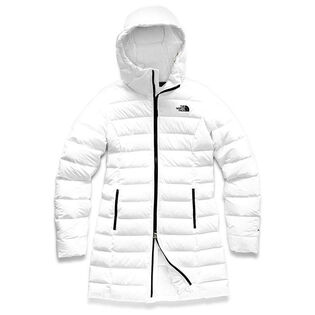 Women's Stretch Down Parka