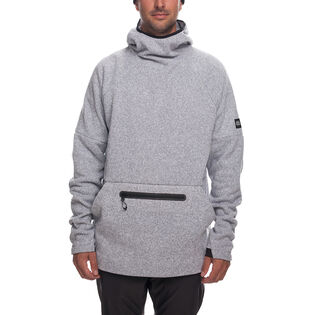 Men's GLCR Knit Tech Fleece Hoodie