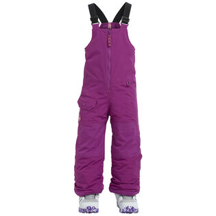 Girls' Minishred Maven Bib Pant